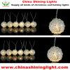 ディスコクラブ装飾LEDの球根の装飾的なライト
