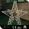2017 de nieuwe Lichten van de Decoratie van de Ramadan, de Lichten van de Decoratie van Kerstmis