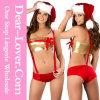 Lingerie sexy de Noël