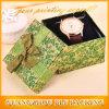 Зеленая коробка обруча подарка для вахты