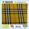 Hilado Dyed Silk y Cotton Check