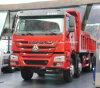 HOWO Dump Truck/336HP Euro II Emission Dump Truck