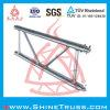 アルミニウム屋根のトラス梯子のトラスステップトラス
