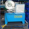 中国の製造業者フィン力のホースのひだが付く機械