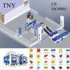 Maschinen-vollautomatischer Produktionszweig des Block-Qt12-15/Qt9-15