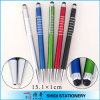 Nuovo Touch Ball Pen con Clip