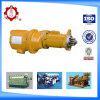 Dispositivo d'avviamento dell'aria dell'aletta per diesel