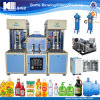 Máquina que sopla de la botella del animal doméstico de la miel/del atasco