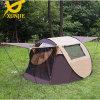 4-5 Leute-grosser Platz-automatische Zelte