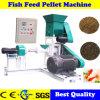 Máquina de flutuação pequena do moinho da extrusora da alimentação dos peixes