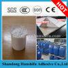 Adhésif à base d'eau pour le film de PVC sur le panneau de gypse/placoplâtre de papier