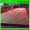 Disco farbenreiche LED Dance Floor für Partei P8.928mm