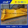 transportband van de Schroef van het Staal van 219mm de Flexibele voor Verkoop