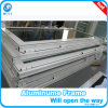 Aluminume Marco para puertas automáticas
