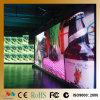 P10 el panel publicitario a todo color al aire libre del alto brillo LED