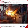Forno di fusione elettrico di induzione di alluminio dello scarto da 2 tonnellate