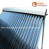 Keymark solaire Solar Thermal Collector Heat Pipe Type avec En12975