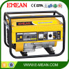 3개 kVA Power Portable Electric Start Gasoline Generator Set