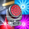 B - Eye 22X30W RGBW 4in1 Hawk Eye LED Moving Head Light