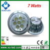 GU10 LED Spotlight 7W AR111