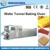 Making Wafer Biscuit (WSD-27D)のための自動Wafer Production Line
