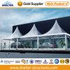 Event를 위한 투명한 5X5 6X6 10X10 Pagoda Gazebo Outdoor Tent