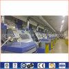 Machine à cartes de rotation de matériel de coton avec le prix usine