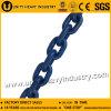 G100 / G80 de acero de aleación de elevación del acoplamiento de cadena de elevación del alzamiento