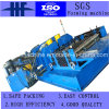Cable registrabile Tray Roll Forming Machine per W100-600mm, H50-150mm
