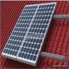 Рамка алюминия кронштейна установки крыши PV солнечная сооруженная