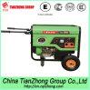 1kw-10kw de miniGenerator van de Benzine van het Gebruik van Standy van het Huis (5GFA)