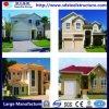 Oficina de contenedores de materiales de construcción-Casa-Mobile