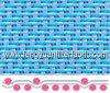 Máquina de Papel de poliéster tejido de formación / sintético Formando Cinturón