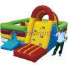 Het Park van Bouncy met het Beklimmen voor het Spel van de Sport van Kinderen
