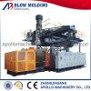 machine en plastique de soufflage de corps creux d'extrusion de tonneau à huile du HDPE 100~250L