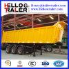 半ダンプのトレーラーの中国の製造業者のダンプのトレーラー