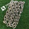 Steel inoxidável Link Chain para Lifting
