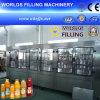 자동적인 병 망고 주스 충전물 기계장치 (RCGF32-32-10)