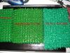 Rasen-Matten-Strangpresßling-Zeile