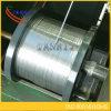 Le fil de l'alliage NiCr80/20 de nichrome a bourré dans 20kg par boisseau