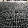 Quetschverbundener Maschendraht/Zerkleinerungsmaschine