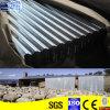 金属の屋根によって波形を付けられる電流を通された鋼板(RS011)