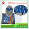 UPSシステム深いサイクルの長い生命NI鉄の蓄電池のための1.2V 200ahの太陽エネルギーシステム
