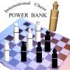 Миниый крен силы шахмат 2600mAh с батареей лития