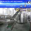 Автоматическое пластичное машинное оборудование Unscrambler бутылки (LP-21)