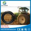 16.9-34農業の手段のためのButylタイヤの内部管