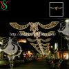 Ramadan LED Straßen-Dekoration-Leuchten