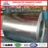 Bobina d'acciaio di Az275/Az180/Az150 A755m Aluzinc