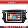 GPS van de auto DVD voor Smart 2012 (CY-9310)