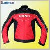 Ropa impermeable de la motocicleta con Hogu (MC015)
